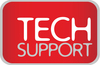 Techsupport logo high